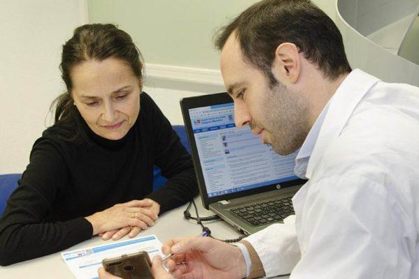 hospital gregorio marañon farmacia servicio humanizacion