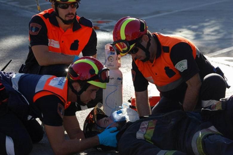 La Comunidad de Madrid incorporará 800 nuevos voluntarios de Protección Civil