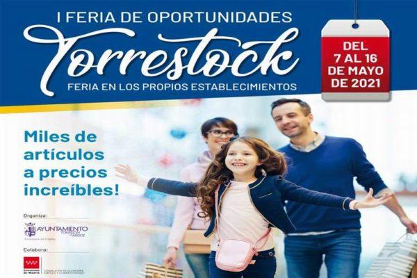 torrestock torrejon oportunidades