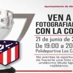 alcorcon copa atletico madrid titulo liga