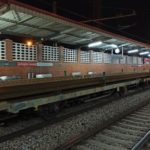 getafe adif obras de renovacion tunel de getafe cercanias madrid 01