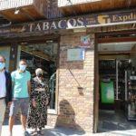 leganes acto homenaje estanco y farmacia 2