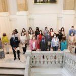 nuevos funcionarios empleo publico ayuntamiento de madrid