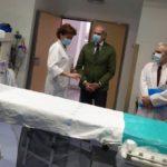 comunidad de madrid hospital la princesa