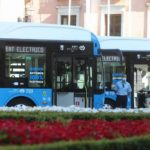 emt autobus electrico