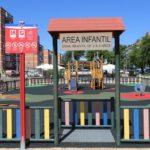 leganes area infantil alcudia