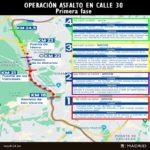 m30 operacion asfalto