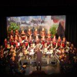 paracuellos nuevo coro municipal