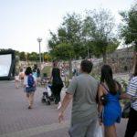 Cine de verano de la Comunidad de Madrid 2019