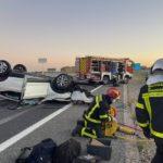 valdemoro accidente de tráfico r4 01